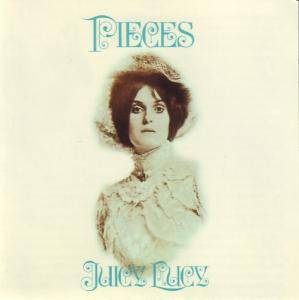 Cover - Juicy Lucy: Pieces