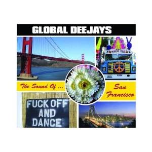 Cover - Global Deejays: Sound Of San Francisco, The