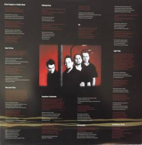 Volbeat: Guitar Gangsters & Cadillac Blood (LP) - Bild 3