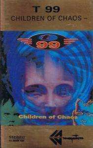 Cover - T99: Children Of Chaos
