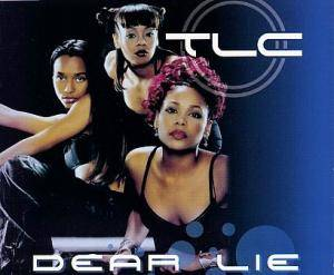 Cover - TLC: Dear Lie