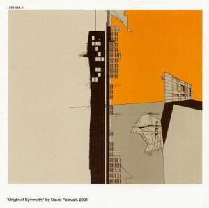 Muse: Origin Of Symmetry (CD) - Bild 3
