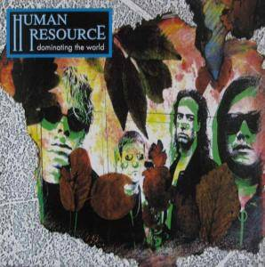 Cover - Human Resource: Dominating The World