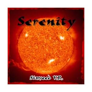 Cover - Serenity: Starseed V.R.