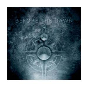 Cover - Before The Dawn: Soundscape Of Silence