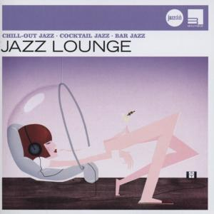 Jazz Lounge - Cover