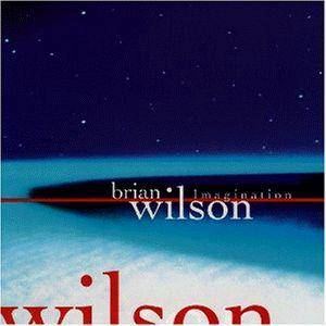 Cover - Brian Wilson: Imagination