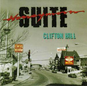 Cover - Honeymoon Suite: Clifton Hill