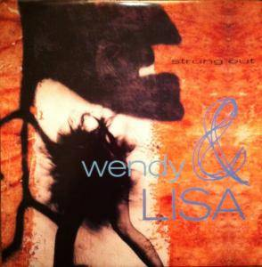 Cover - Wendy & Lisa: Strung Out