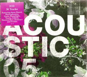 Cover - Stands, The: Acoustic 05