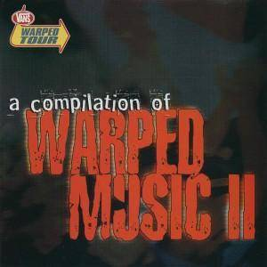 Cover - Deviates: Warped Tour 1999 Compilation - Warped Music II