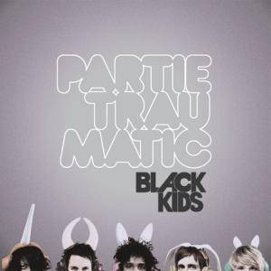 Black Kids: Partie Traumatic - Cover