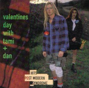 Hits - HT 012 - Valentines Day With Tami + Dan - Cover