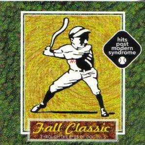 Hits - HT 035 - Hits Post Modern Syndrome )( Fall Classic - Cover