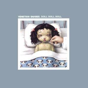 Cover - Venetian Snares: Doll Doll Doll