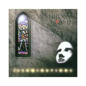Wishbone Ash: Illuminations - Cover