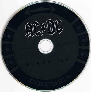 AC/DC: Black Ice (CD) - Bild 3