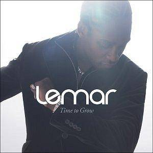 Cover - Lemar: Time To Grow