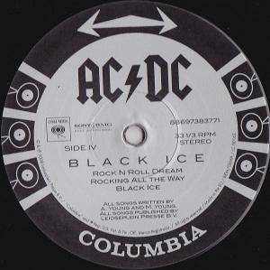 AC/DC: Black Ice (2-LP) - Bild 5