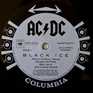 AC/DC: Black Ice (2-LP) - Bild 6