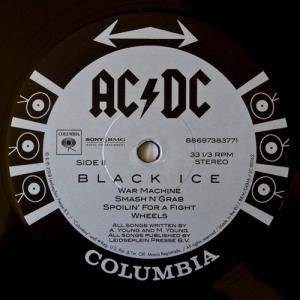 AC/DC: Black Ice (2-LP) - Bild 7