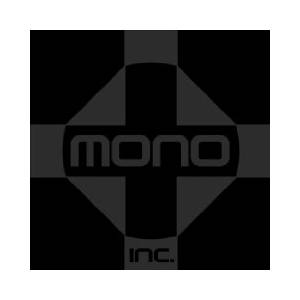 Cover - Mono Inc.: Temple Of The Torn