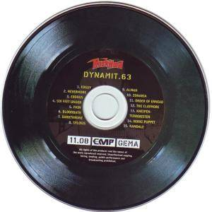 Rock Hard - Dynamit Vol. 63 (CD) - Bild 3