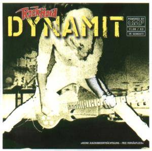 Rock Hard - Dynamit Vol. 63 (CD) - Bild 1