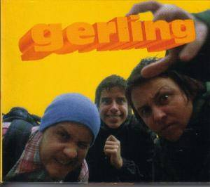 Cover - Gerling: When Young Terrorists Chase The Sun