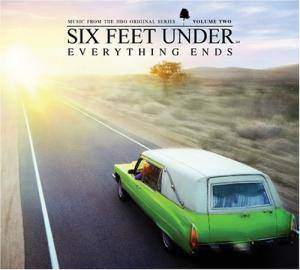 Six Feet Under - Everything Ends - Cover