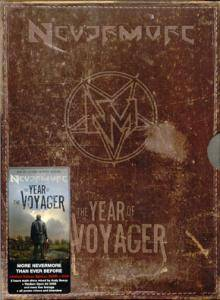 Nevermore: The Year Of The Voyager (2-DVD + 2-CD) - Bild 1