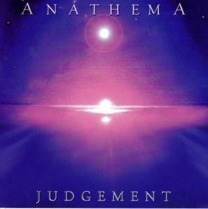 Anathema: Judgement - Cover
