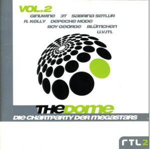 The Dome Vol. 02 - 2-CD, 1997