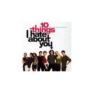 Cover - Semisonic: 10 Things I Hate About You