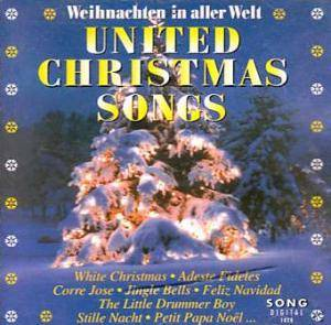 united christmas songs weihnachten in aller welt cd 1994. Black Bedroom Furniture Sets. Home Design Ideas