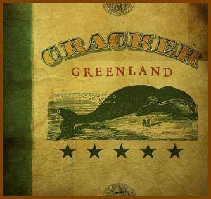 Cover - Cracker: Greenland