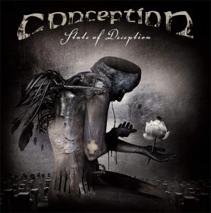 Conception: State Of Deception - Cover