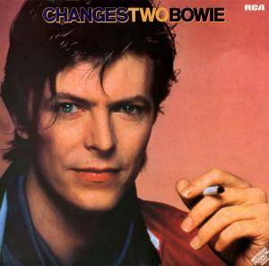 David Bowie: ChangesTwoBowie - Cover