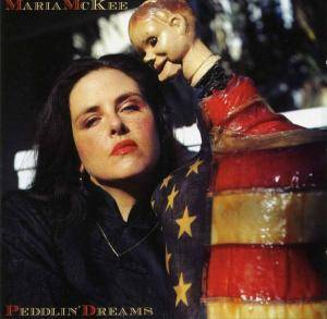 Cover - Maria McKee: Peddlin' Dreams