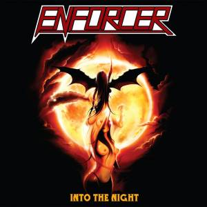 Enforcer: Into The Night (CD) - Bild 1