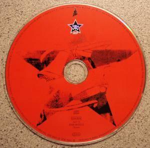 Die Roten Rosen: Weihnachtsmann Vom Dach (Single-CD) - Bild 3