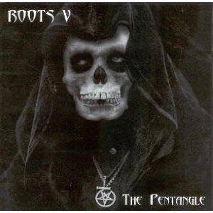 Cover - Somnus: Roots V (The Pentangle)