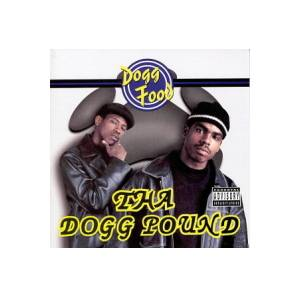 Tha Dogg Pound: Dogg Food - Cover