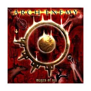 Arch Enemy: Wages Of Sin (2-CD) - Bild 1