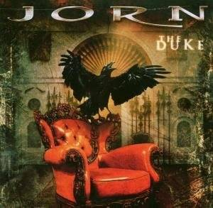 Cover - Jorn: Duke, The