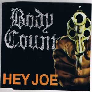 Cover - Body Count: Hey Joe