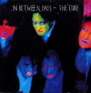 The Cure: In Between Days - Cover