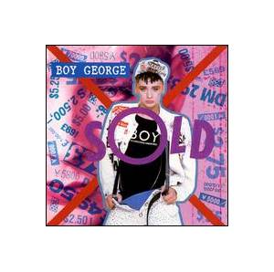Cover - Boy George: Sold