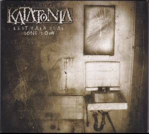 Katatonia: Last Fair Deal Gone Down (CD) - Bild 1