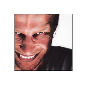 Cover - Aphex Twin: Richard D. James Album
